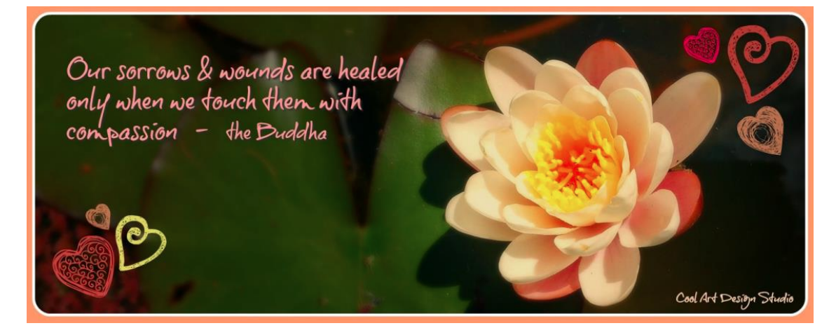 Holistic Counseling   A focus on the Whole Person   Avoiding wounds will not achieve healing